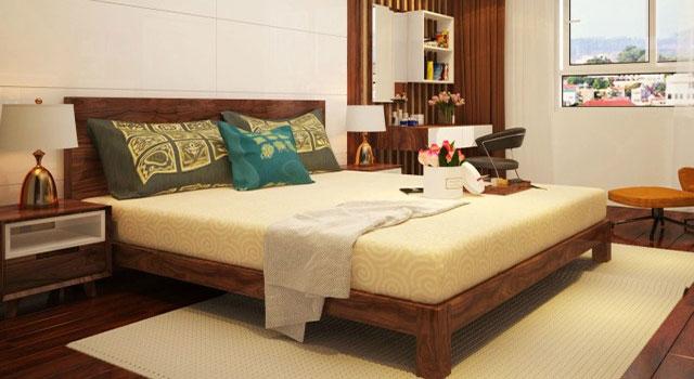 Đặc điểm của phòng ngủ cho người cao tuổi - www.TAICHINH2A.COM