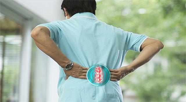 Đệm Kim Cương cho người mắc bệnh xương khớp