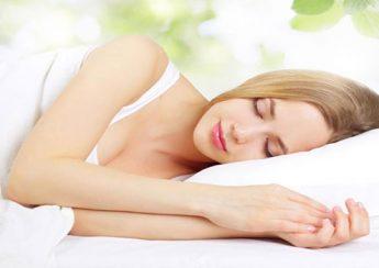 chọn gối ngủ