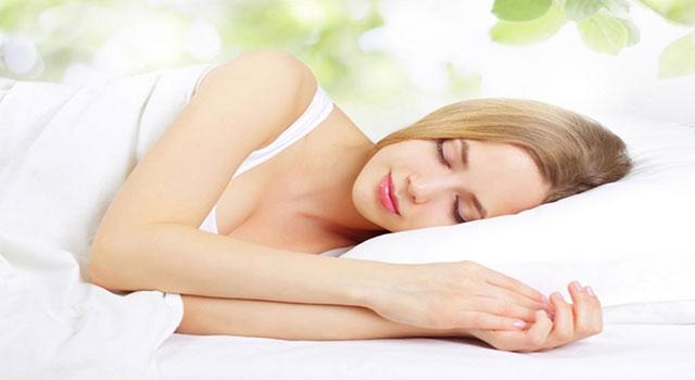 Vai trò của giấc ngủ với cuộc sống của bạn