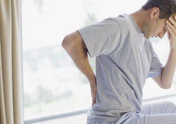 Đệm Kim Cương giúp cải thiện bệnh đau lưng