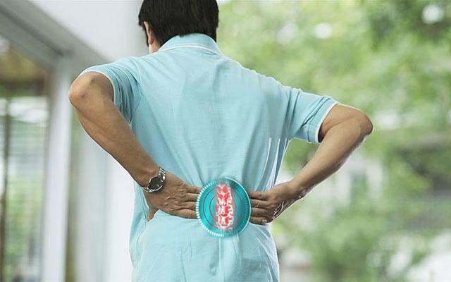 Tư vấn chọn đệm cho người đau lưng