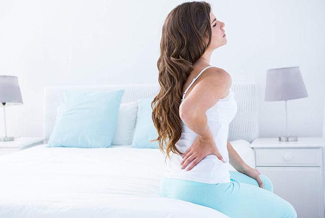 Mối liên hệ giữa bệnh đau cơ và giấc ngủ